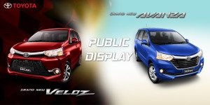 Promo Banner Grand New Avanza Terbaru Veloz Indonesia Photo Wallpaper