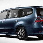 Rental Sewa Mobil Grand Livina Jogja : All New Manual Matik 2016